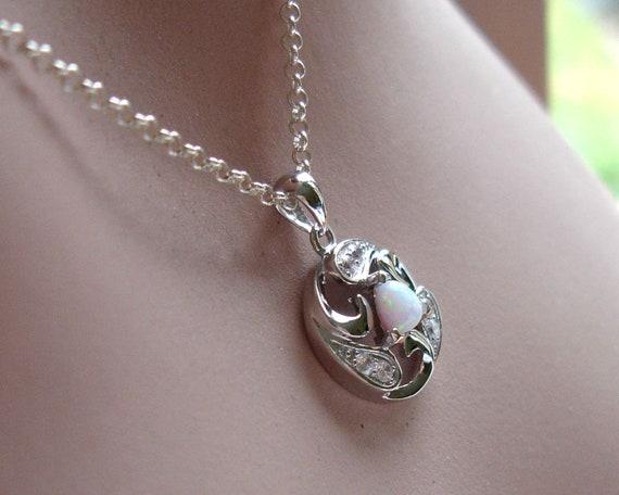 USA vendeur heart ring sterling silver 925 cadeau Best Blue Lab Opal Améthyste Cz