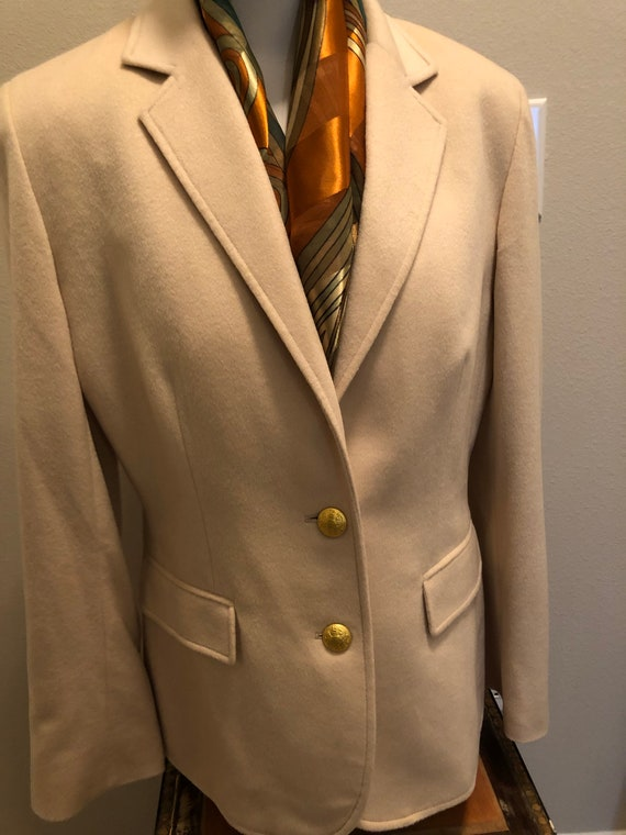 Cashmere Jacket BLOOMINGDALES
