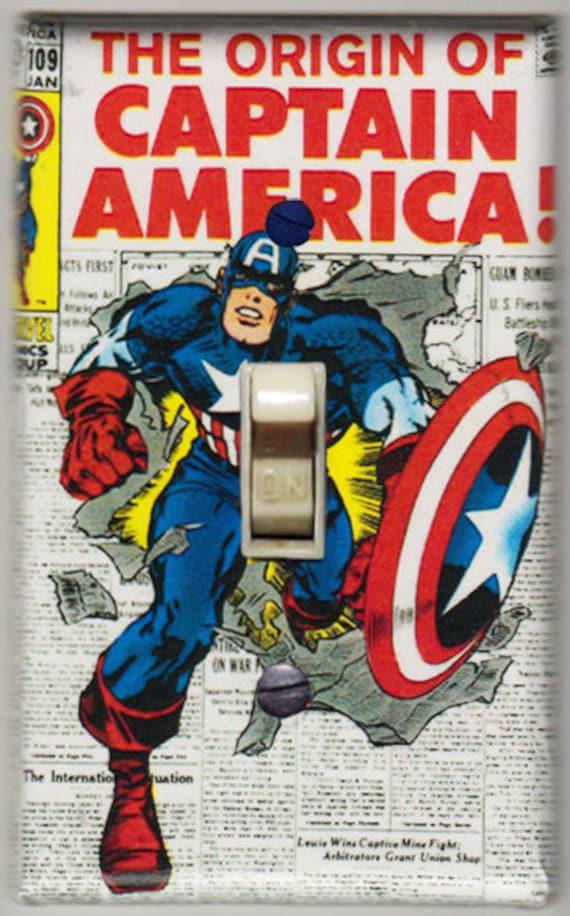 MARVEL Avengers Scarf Comic Infinity Cpt America Iron man Thor Spidey RETIRED