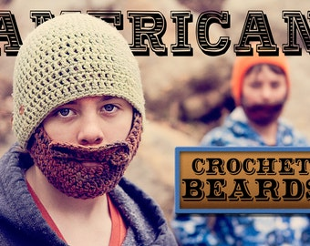 6a2e3d27d3e Beard Hat-- Keep your face nice and warm this winter