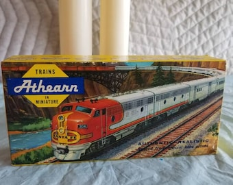 Athearn Trains Etsy