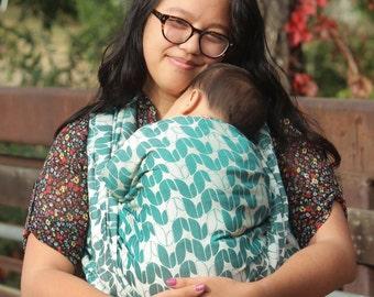 Laurel Manta Baby Carrier Woven Wrap size 5 (4.2m)