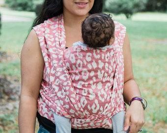 e2718b62311 Ailuros Petal Baby Carrier Wrap Conversion ring sling