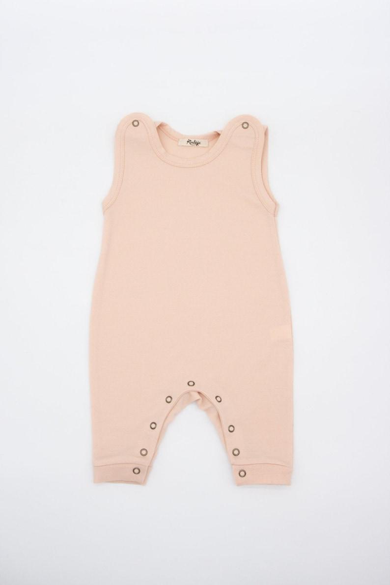 Baby merino wool romper with a feet baby footed romper baby footie toddler romper unisex baby romper gender neural romper