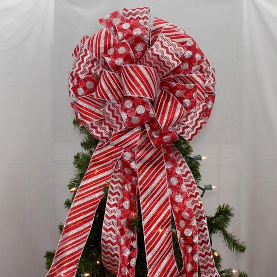 il_570xn - Large Christmas Bows