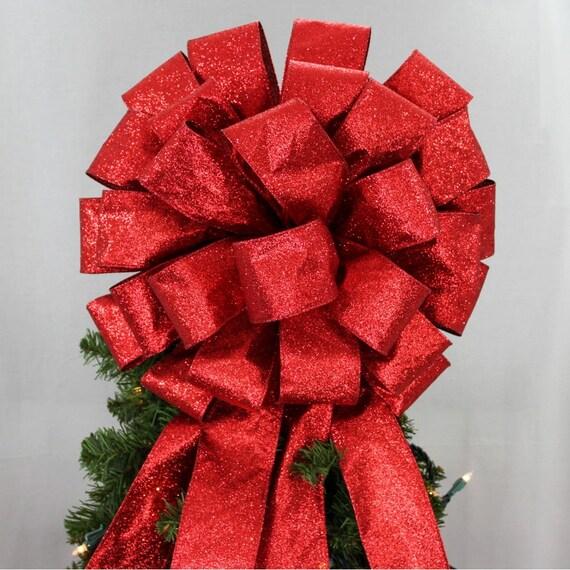 il_570xn - Christmas Tree Bows