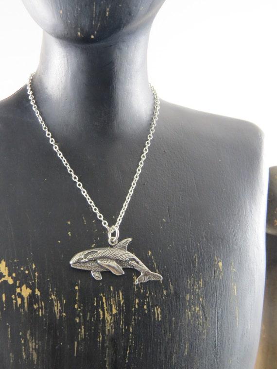 Pendentif en forme du mauvais /œil Avec symbole du M/éandre en argent sterling plaqu/é or 18/carats