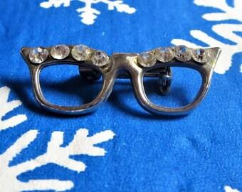 4bcdd7b05ff Nifty Eyeglasses Pin