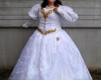 Sarah Ballgown Jarath Goblin King Labyrinth Cosplay Costume Etsy