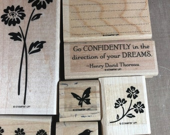 Stampin Up  Live Your Dream