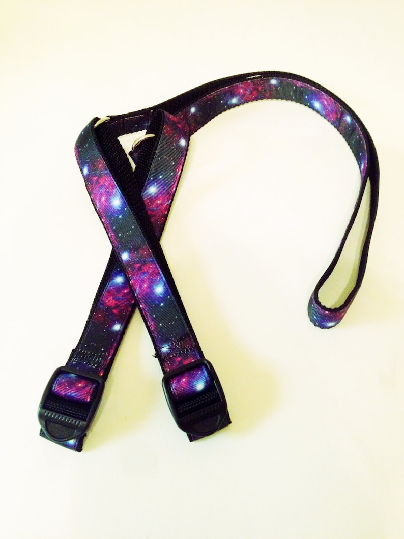 Adjustable Skate Leash-All of Time and Space image 0