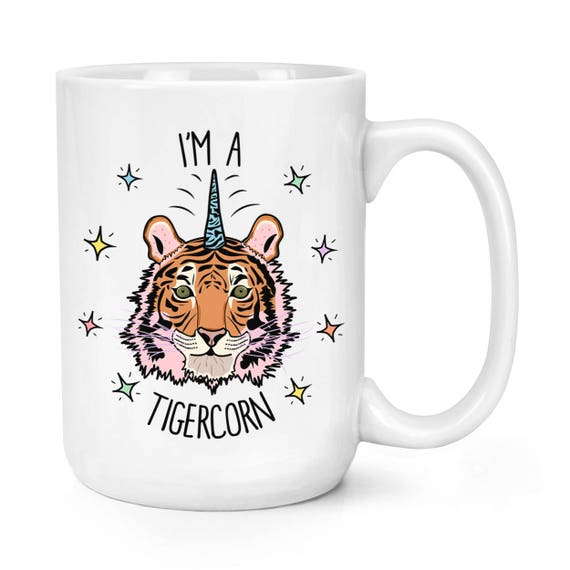 Rat Unicorn Funny I/'m A Raticorn 10oz Mug Cup