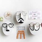Eyewear Holder [14 Types] / Eyeglasses Holder / Sunglasses Holder