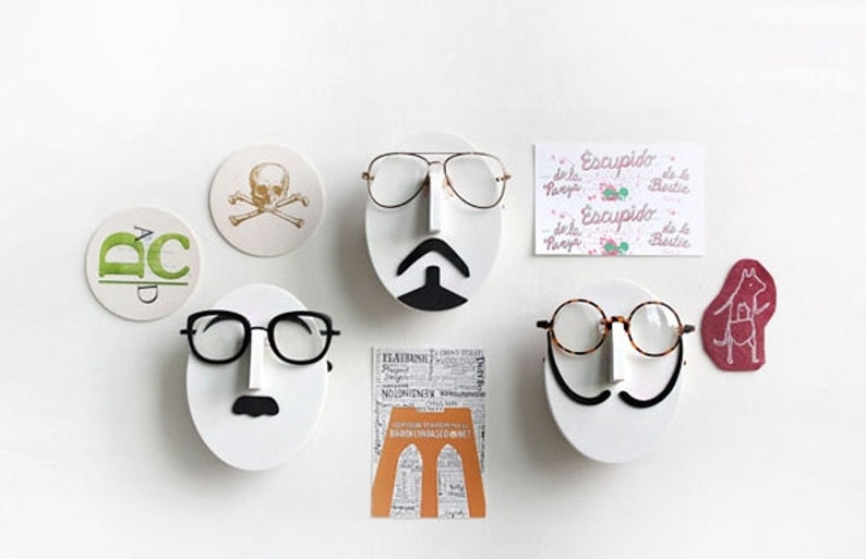 Eyewear Holder 14 Types / Eyewear Display / Eyeglasses image 0