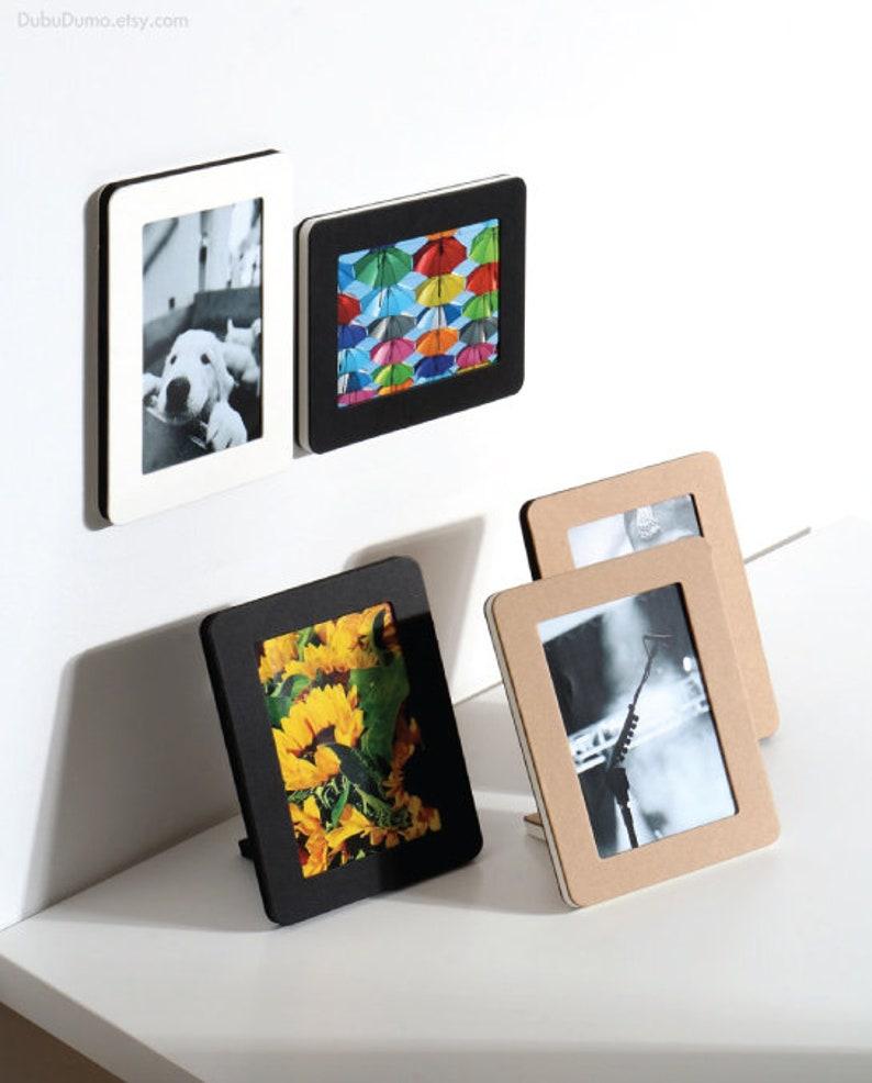 4x6 Photo Frame M  Paper Photo Frame  Photo Album  Photos  4 x 6 Photo Frame  Interior Design  Gift for Women