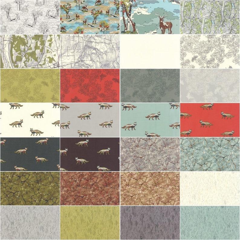 BasicGrey Metropolis Layer Cake 42 10-inch Squares Moda Fabrics 30560LC