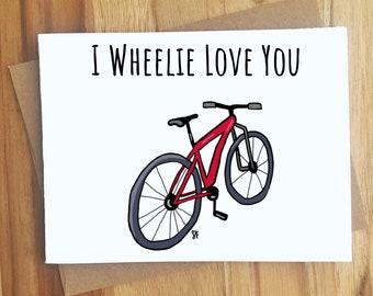 Wheelie Charming bike clip on wheel charm Children Bike Gift Smile Girl Boy