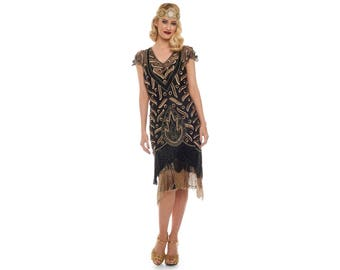 Roaring 20s Dress Etsy