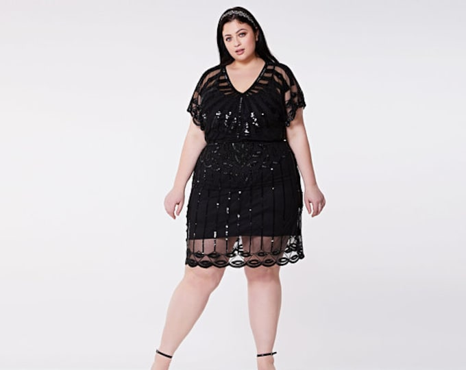 Plus Sizes Gatsbylady