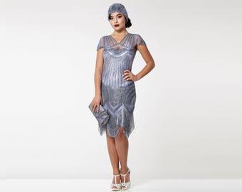 Nice Flapper Dresses