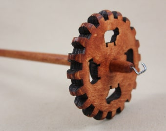 Sheep Cut-out Gear Spindle