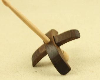 Walnut Mini Turkish Drop Spindle