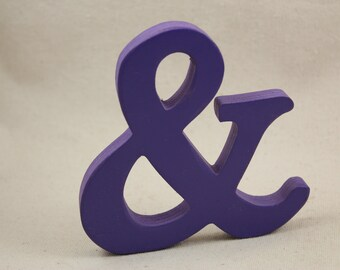 Limited**Ampersand