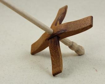 Marblewood Mini Glider Turkish Drop Spindle