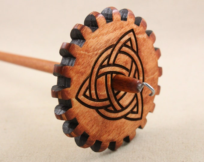 Featured listing image: Triquetra Gear Spindle