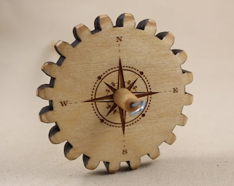 52 PROJECT LIMITED EDITION: compass