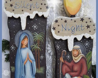 Silent Night !