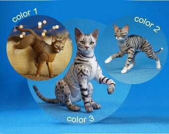 Realistic (BJD) Cat.