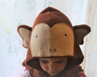 Monkey costume Halloween baby/toddler