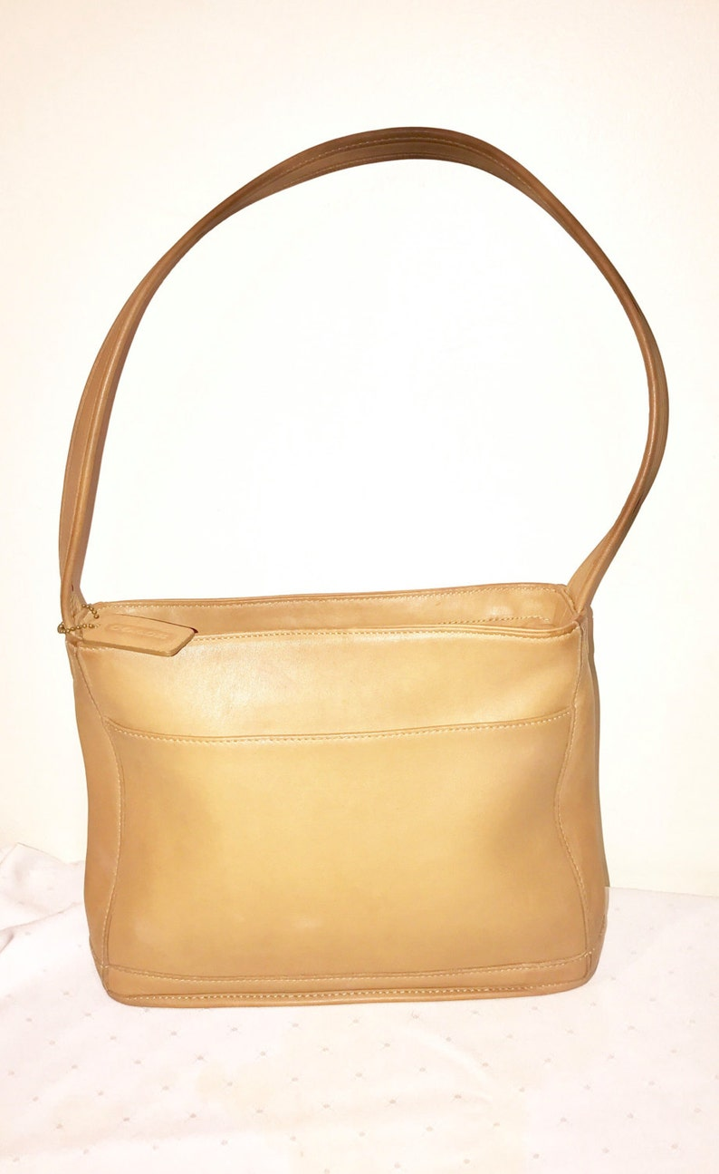 8d65cfe1639e Coach Handbag Bleeker 9310 Shoulder bag handbag Color is a