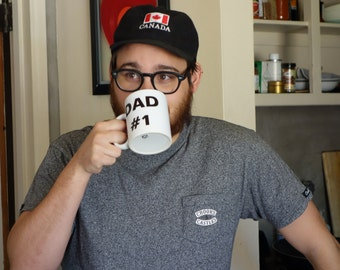 Mug for a Gay Dad