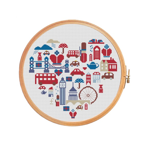 Stitch uk