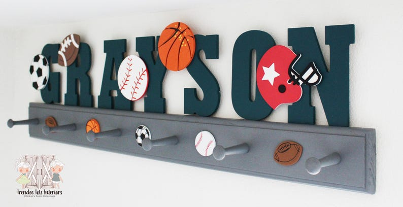 new styles f3376 488b4 Philadelphia eagles kids room, Eagles nursery letters, Philadelphia eagles  letters, Philadelphia eagles baby, Philadelphia Eagles coat rack