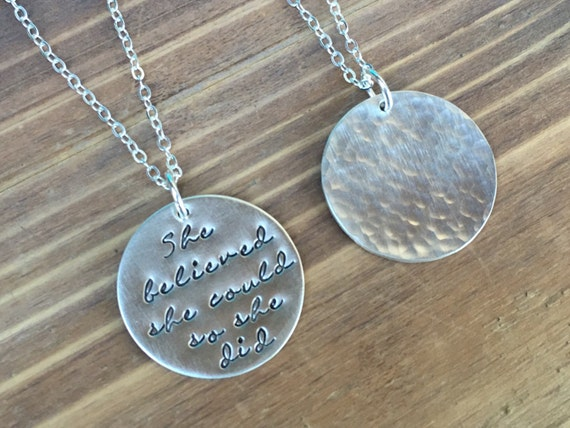 Check out these amazing mindful gifts hold a secret inspirational message. They remind us to take a breath, look for the silver lining, and smile!