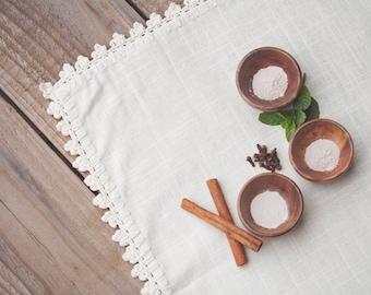 Sample Size Organic, Vegan, and Fluoride Free Remineralizing Tooth Powder