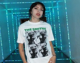Vintage 90s smith shirt