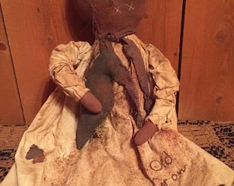Patsy Pumpkin Doll