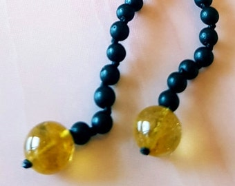 Amber Necklace Natural Baltic Amber