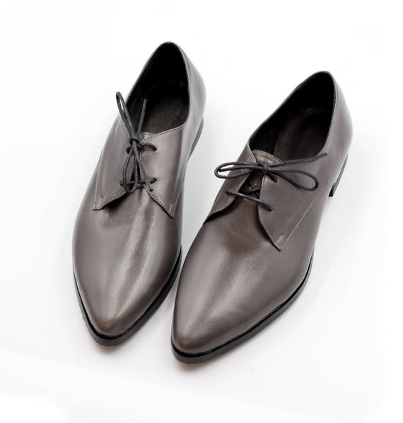 Oxford Leather Shoes Shoes Made Shoes Shoes Blue Custom Oxford Shoes Designer Everyday Formal Women's Shoes Oxfords Shoes Leather fwq7Araf