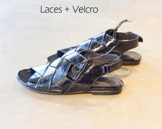 Sandals Sandals Sandals Sandals Sandals Greek Sandals Women Leather Flat Open Sandals Beige Slingback Toe Sandals Woven Sandals Boho BHqOSxnw1v