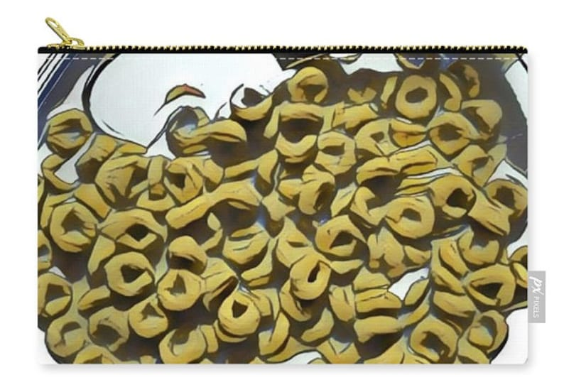 Pop Art Handbag,art print Pouch,pop art Coin Purse,Zipper Pouch,zip Makeup  Bag,Cosmetic Bag,pop art clutch,cheerios handbag,cereal clutch
