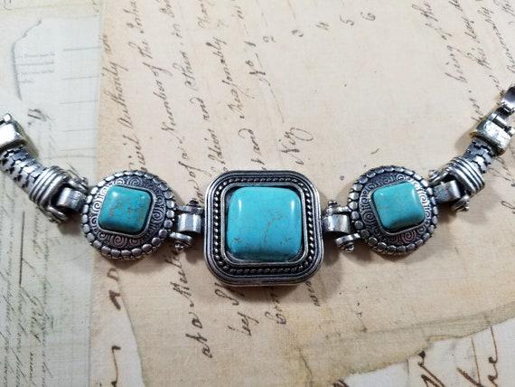 Tiny Wrist Vintage Bracelets Lot #B72; Costume Je… - image 6