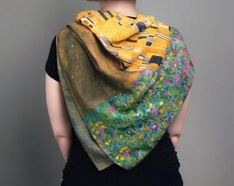 Modal Scarf - Tentacles scarf by VIDA VIDA JIvG5Mw
