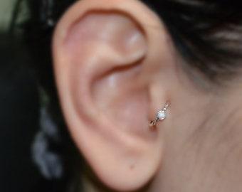 Tragus Earring Etsy