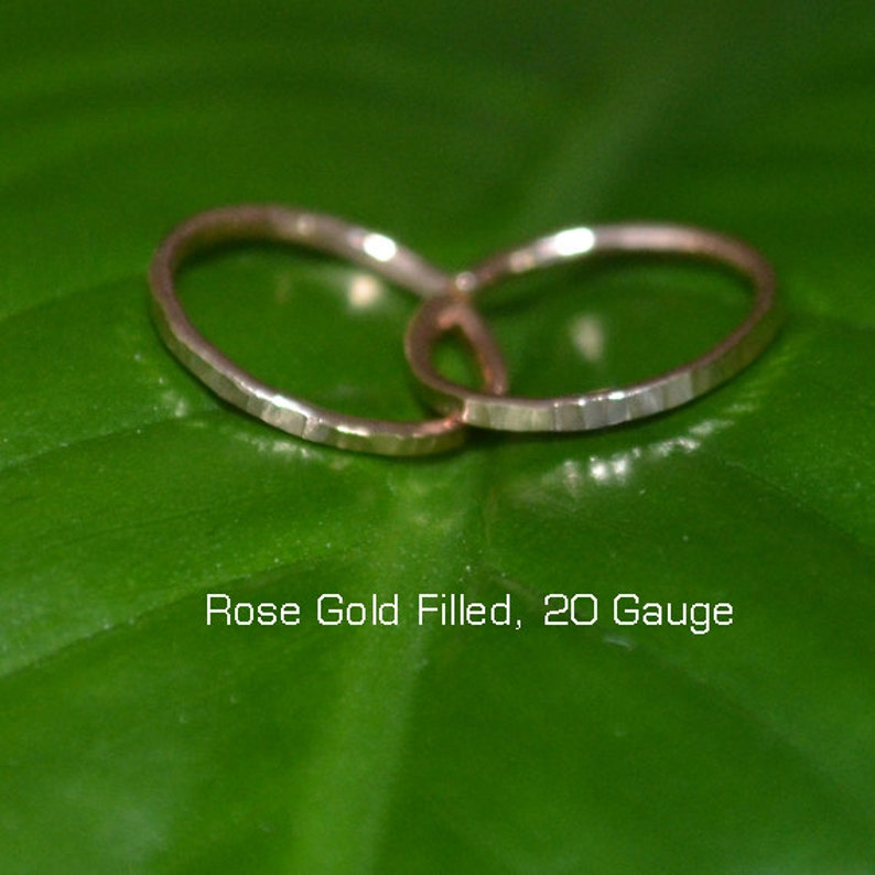 4e2647168 Hammered Nose Ring Hoop Gold Nose Stud Helix Ring Tragus   Etsy