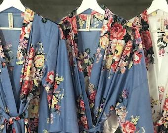 Mono Robes